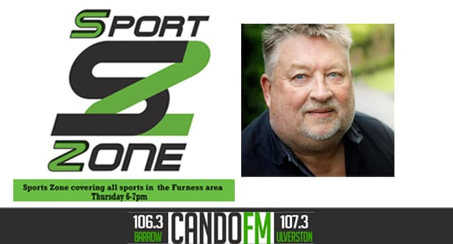 SportZone with guest Dave Nixon 14 October