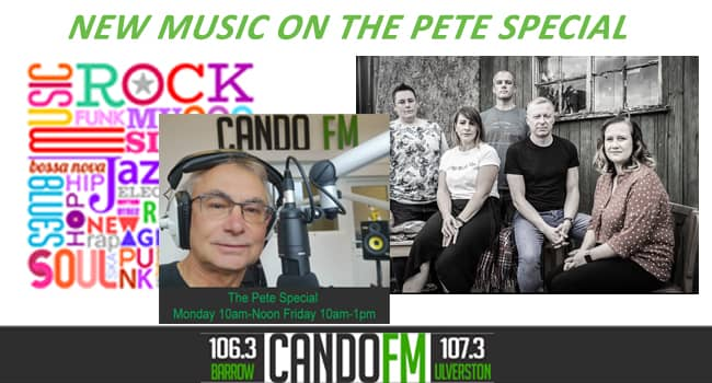 The Pete Special with Sugarfoot Interview