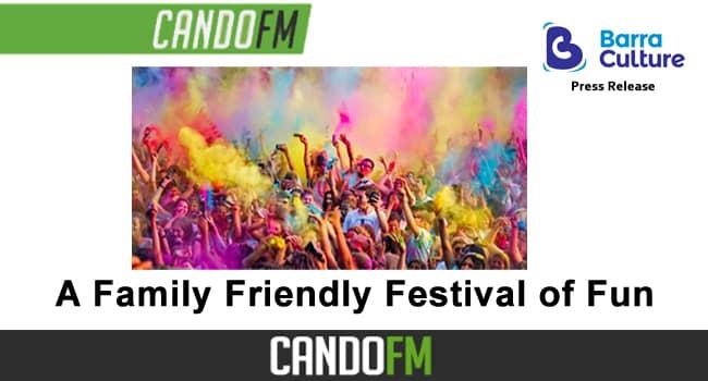 A Family Friendly Festival of Fun