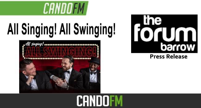 All Singing! All Swinging!