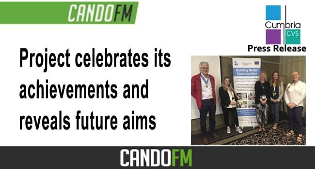 Project celebrates its achievements and reveals future aims