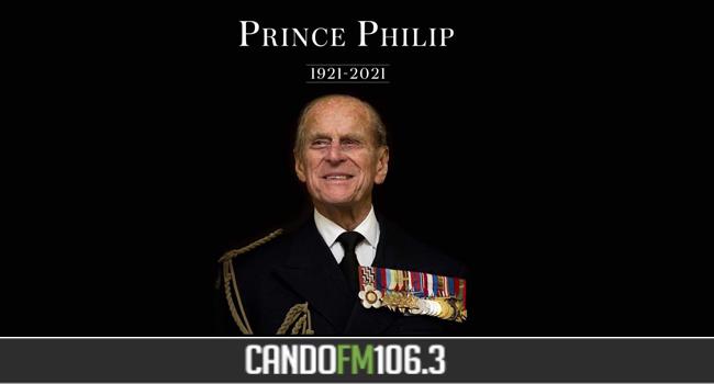 Prince Philip, Duke of Edinburgh, dies aged 99